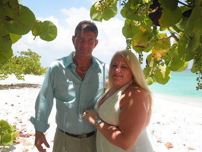 Canadian Cruisers Chose Cayman for Double Vow Renewal - image 4