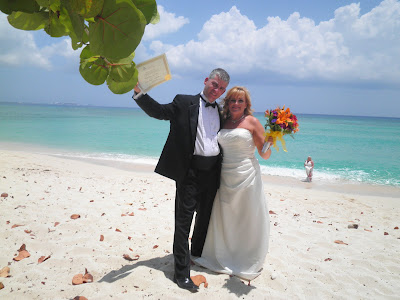 Canadian Cruisers Chose Cayman for Double Vow Renewal - image 1