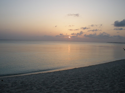 Louisiana Couple Marry in Romantic Sunset Grand Cayman Wedding - image 6