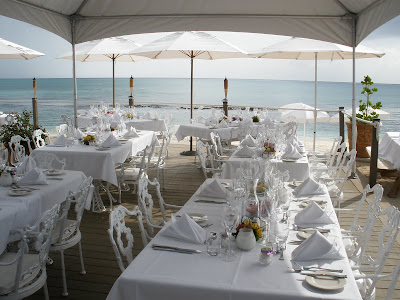 Tiki Beach Grand Cayman hosts its first wedding - image 4
