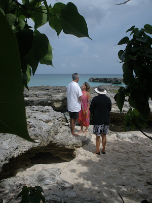 Second Time Around Grand Cayman Wedding for Grand Prairie Tx. Couple - image 2