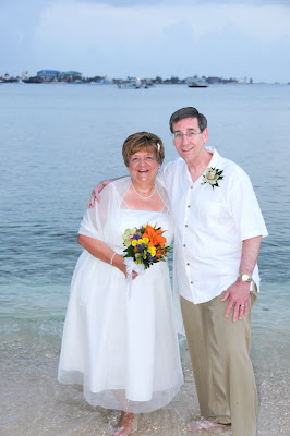 Very Special Wedding Vow Renewal, the Wharf, Grand Cayman - image 7