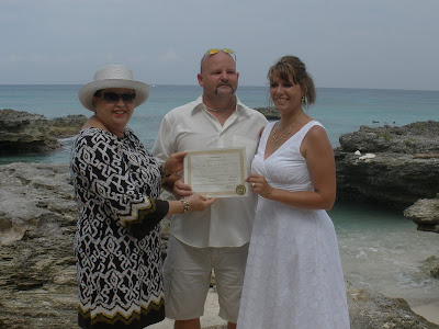Why Grand Cayman is Perfect for Your Summer Cruise Wedding - image 5