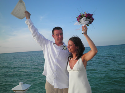 The Daniels Family hosts a Grand Cayman Wedding - image 7
