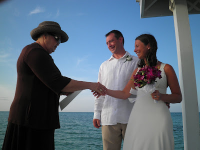 The Daniels Family hosts a Grand Cayman Wedding - image 6