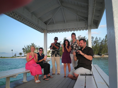 The Daniels Family hosts a Grand Cayman Wedding - image 5