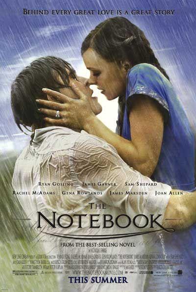 neko random watched the notebook with my girlfriend