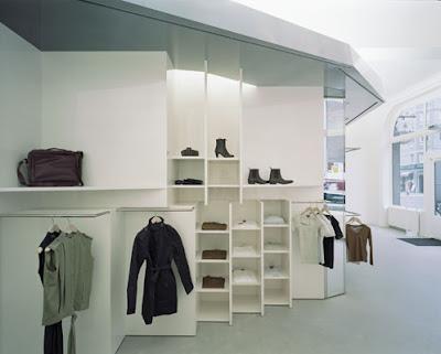 stockholm syndrome acne stores. Black Bedroom Furniture Sets. Home Design Ideas