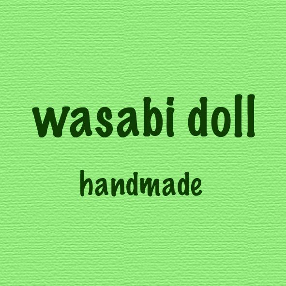 Wasabi Doll