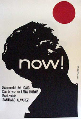 Now! - [corto documental cubano sobre la lucha del pueblo negro en EE.UU.] NOW