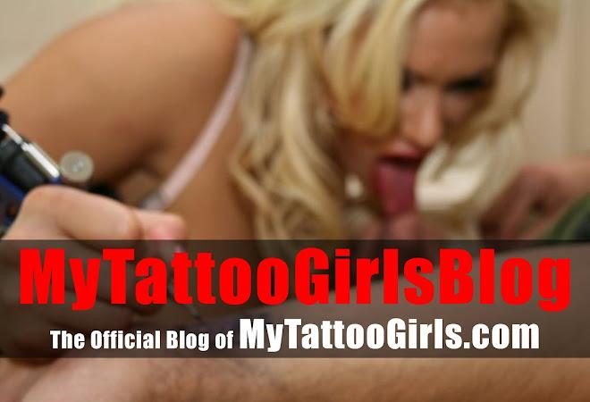 MyTattooGirlsBlog