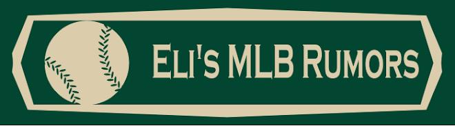 Eli's MLB Rumors - Old