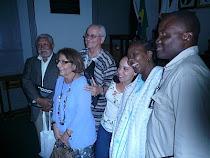 IV ENCONTRO DE PROFESSORES DE LITERATURAS AFRICANAS DE LÍNGUA PORTUGUESA
