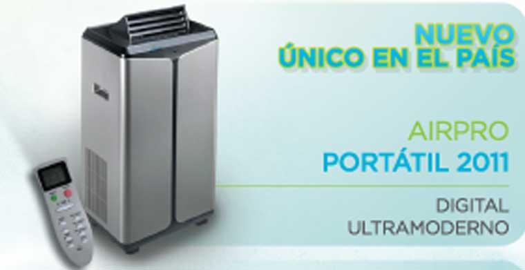 Aire 2 0 un equipo de aire acondicionado para cada necesidad for Alquiler de equipos de aire acondicionado