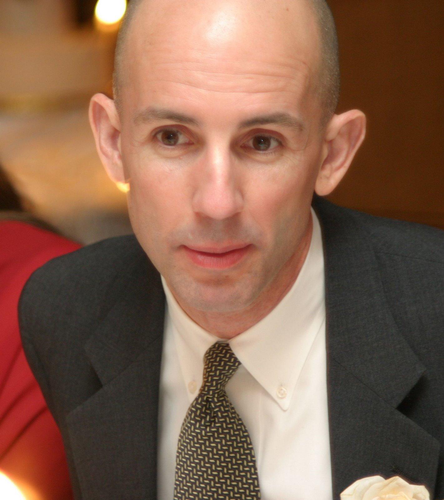 Kent Wayne Snyder, 1959-2008