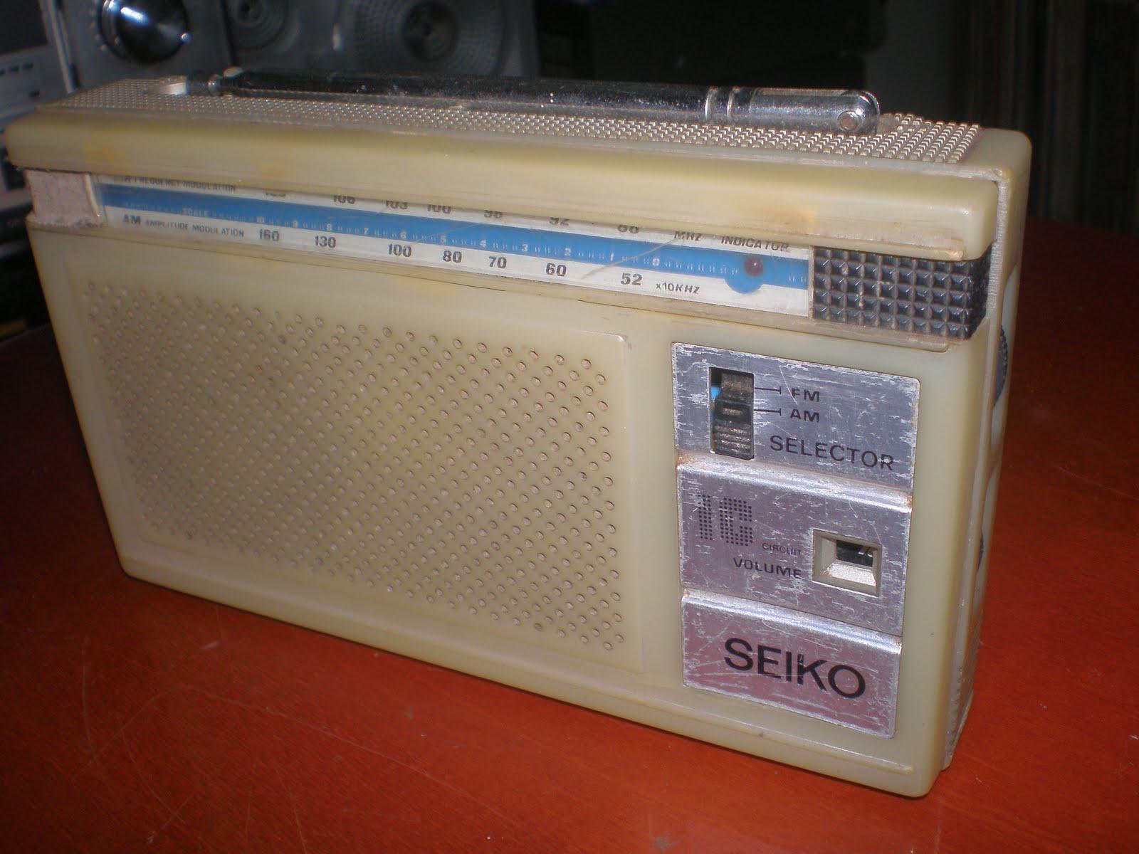 Cosas raras de Seiko a la venta Imagem+051
