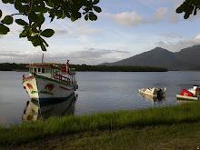 isola di cardoso Brasile