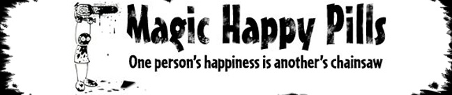 mAgiC HApPy piLLs