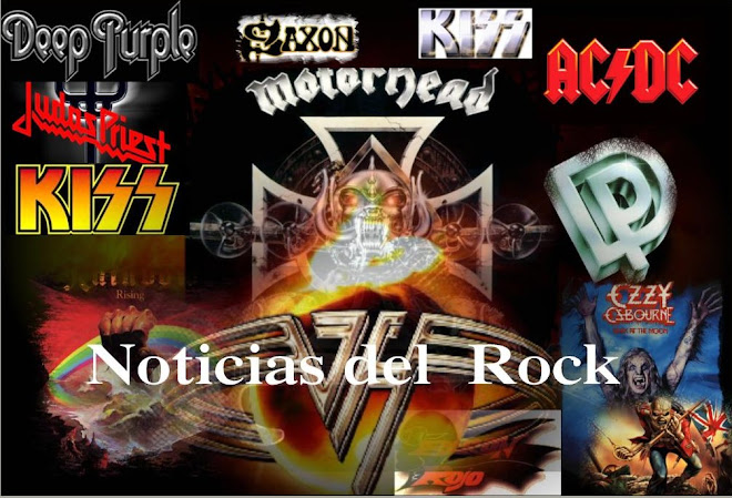 Noticias de Rock