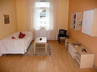 App. 2 - Wohnzimmer
