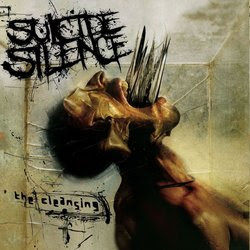 Suicide Silence   The Cleansing | músicas