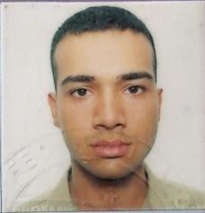 Maycon M Reis com 20 anos.