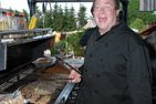 Chef Neil Noseworthy