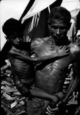 indiani affamati