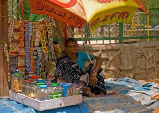 Gutka Vendor