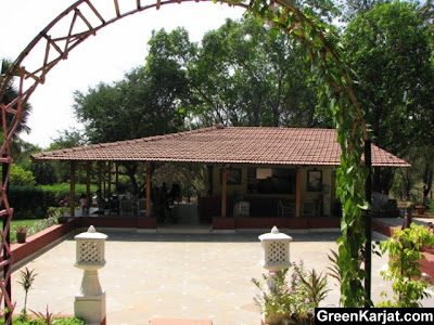 dadas grill restaurant, places to eat in karjat