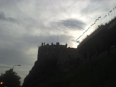 Embra Castle