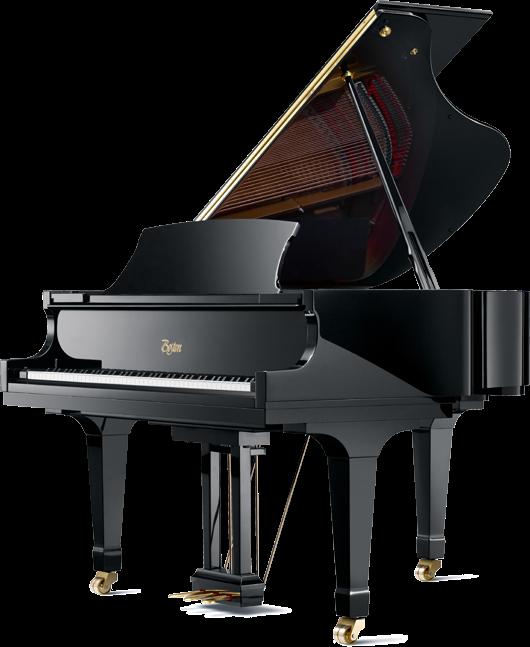 Az piano reviews steinway piano store in phx az press for Small grand piano