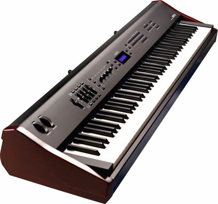 AZPianoNews  REVIEW   Kawai MP6 Digital Piano   Awesome Piano Tone