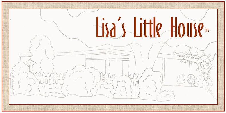 Lisa&#39;s Little House