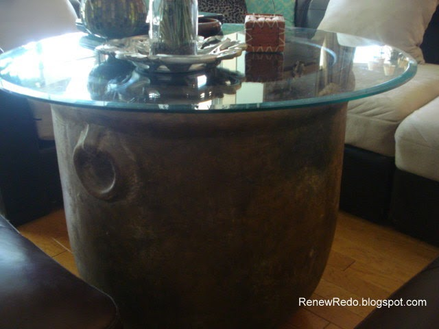 Renew Redo Glass Top Tip Of The Day