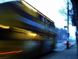 автобус маршрут