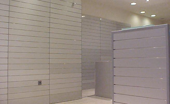 Mobiliario para locales comerciales  Escarabajo Pop