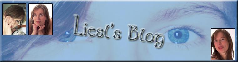 Liesl's blog