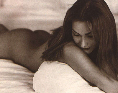 carla bruni naked pics