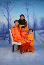 keluarga ku 2009