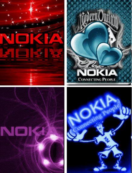 Todo Celular: Fondos animados para tu celular Nokia