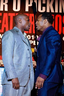 Mayweather vs Mosley Online Live Streaming
