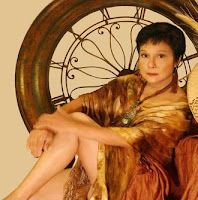 green globe awards, nora aunor