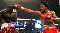 Pacquiao vs Clottey Highlights, Pacquiao vs Clottey Reply