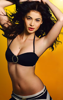 Anne Curtis, Anne Curtis' Swimsuit Malfunction, Anne Curtis Photo Scandal, Anne Curtis Photo Scandal at Boracay