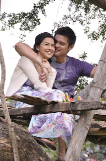 Ding Dong Dantes, Marian Rivera, You to Me are Everything,