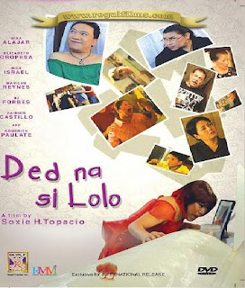 watch Ded na si Lolo pinoy movie online streaming best pinoy horror movies