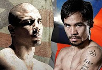 Pacquiao vs Cotto Updates