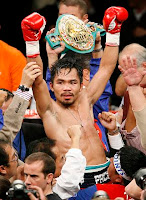 Pacquiao vs Cotto Live Streaming