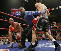 Miguel Cotto Over Margarito